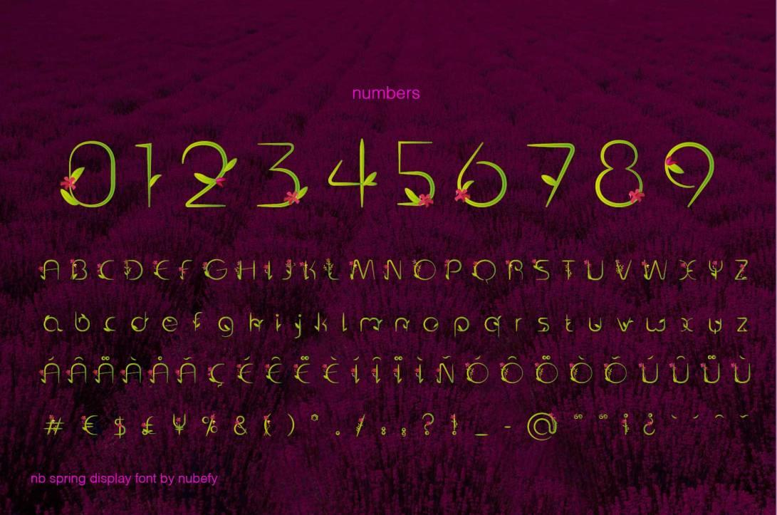 2-nb-numbers-spring