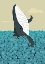 whale_needs_help_in_the_midst_of_pollution