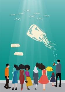 people_in_the_aquarium